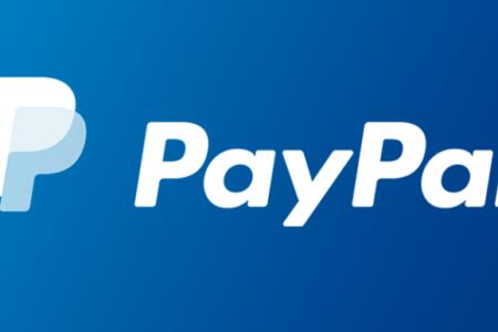 Paypal Online Logo