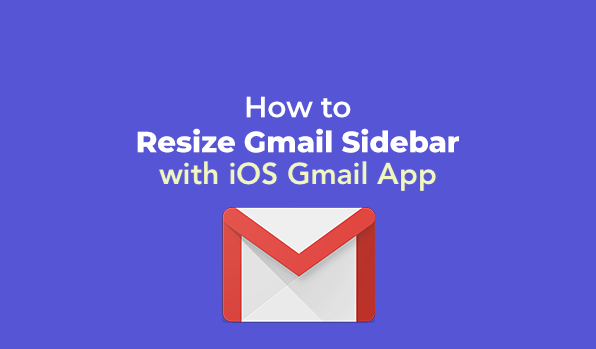 Resize images before Sending Mail with iOS Gmail App?