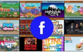 Download Facebook Games 2021 Online – Play Facebook Games on Messenger