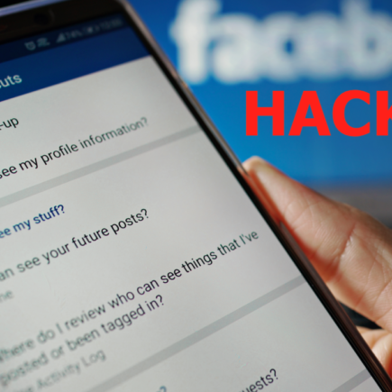 How will SCAMMERS Hack Facebook Account in 2022? – Don't Fall a Victim